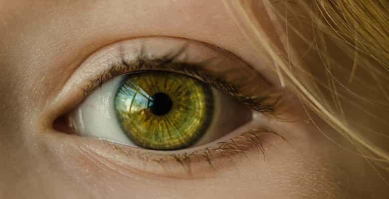 Астаксантин поддерживает здоровье глаз